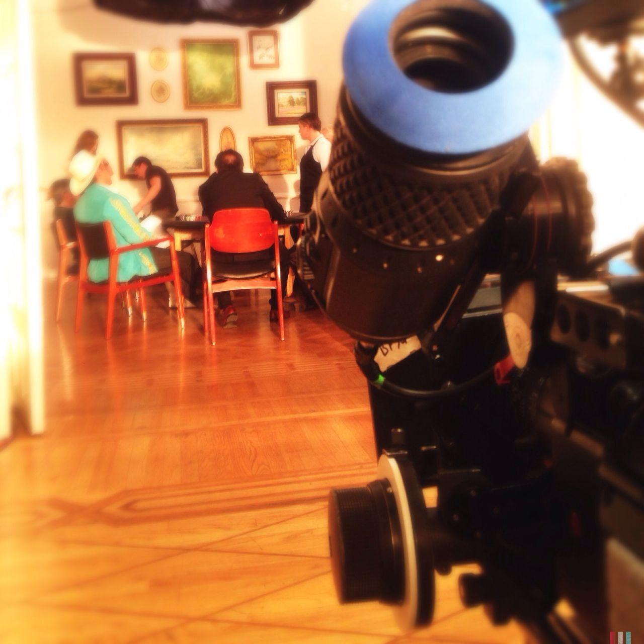 Working Film