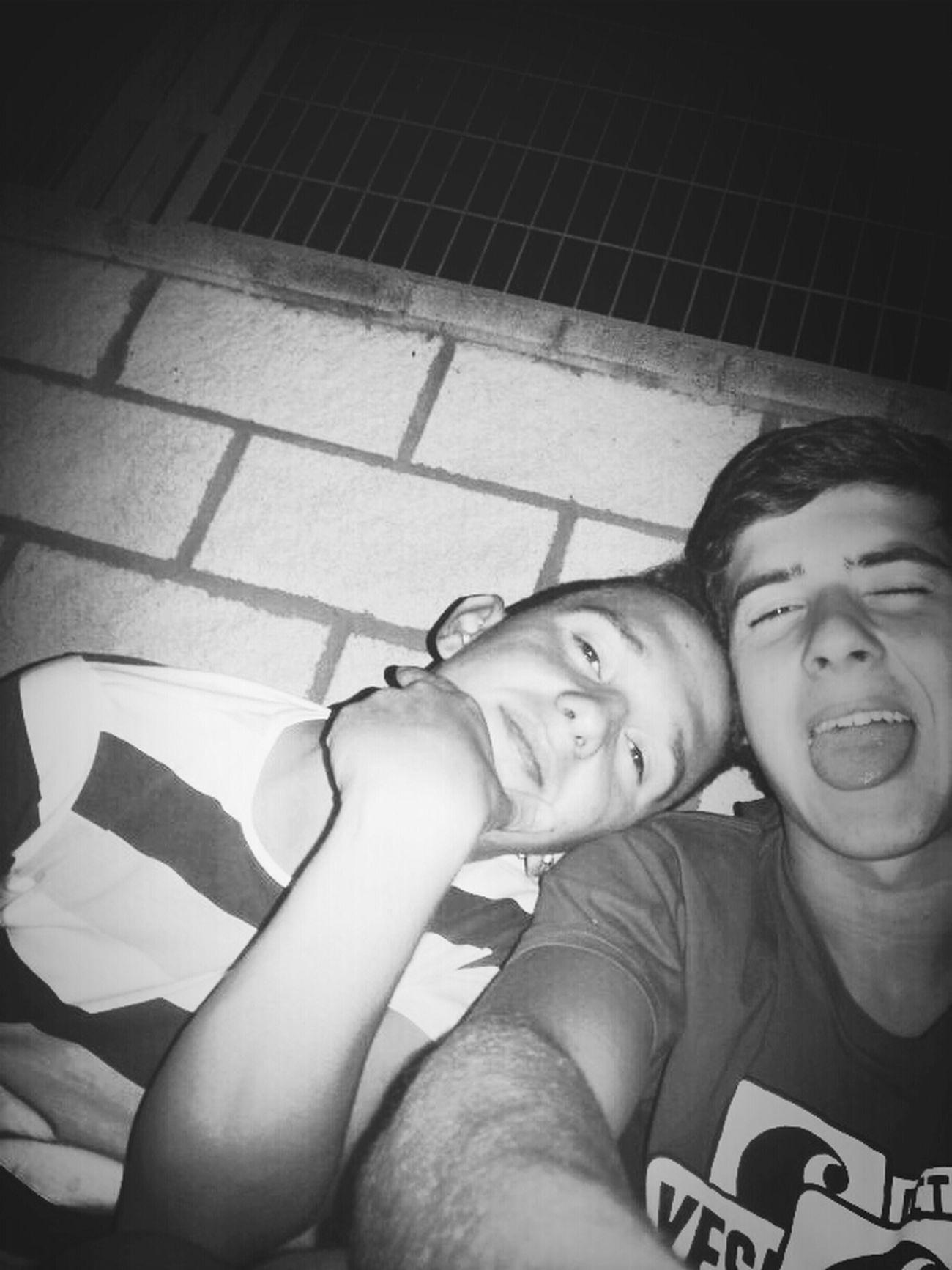 Amor Mi Hermano Irreemplazable Lequiero