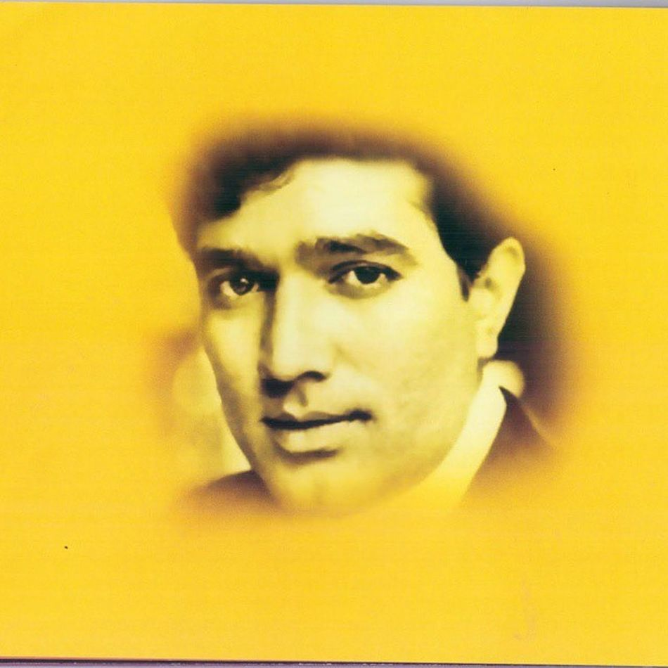 Happy birthday the greatest actor & the king of romance RajeshKhanna .