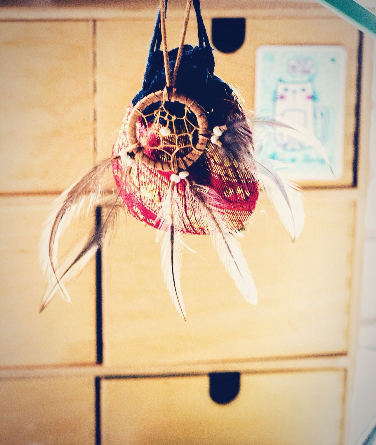 Lieblingsteil Dreaming Dreamcatcher Dream Catcher Daydreaming Daydream