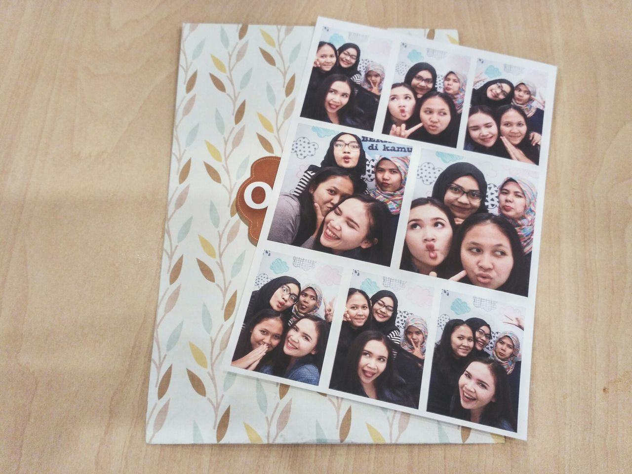 Happiness Happy Day Girls Night Out Best Friends ❤ So Adorable Absurd Portrait Wefie Photobooth