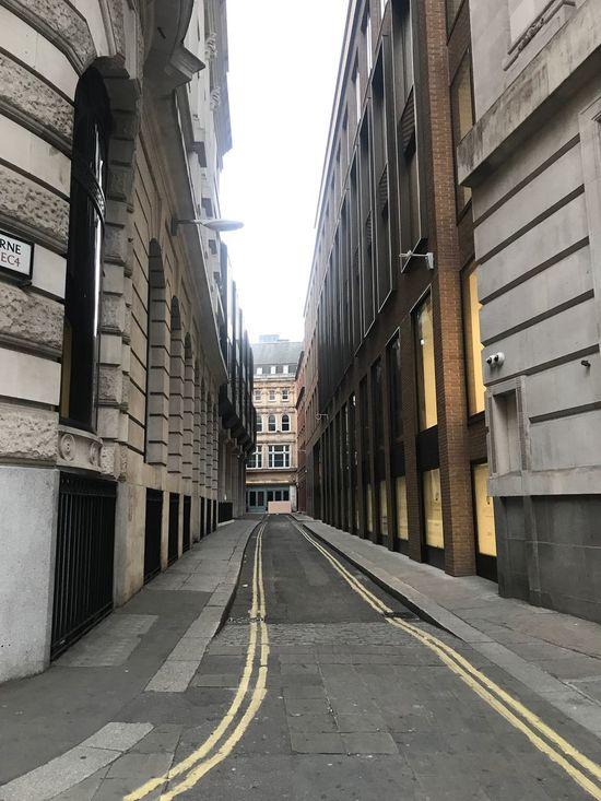 Street Art Is Everywhere Road Looksgreat EyeEm LOST IN London