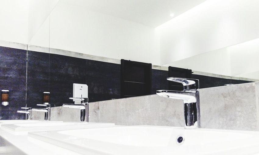 EyeEm Best Shots No People Design Bathroom Design Interior Geometric Lines Geometry Everywhere Whigh Bussines Center