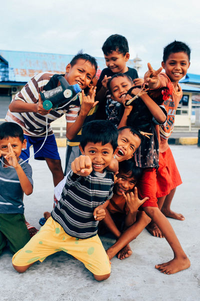 ASIA Banda Banda Island Boys Casual Clothing Child Childhood Enjoyment Friendship Happiness INDONESIA Kids Kids Being Kids Kidsphotography Outdoors Real Life South East Asia Togetherness Young Men The Street Photographer - 2017 EyeEm Awards