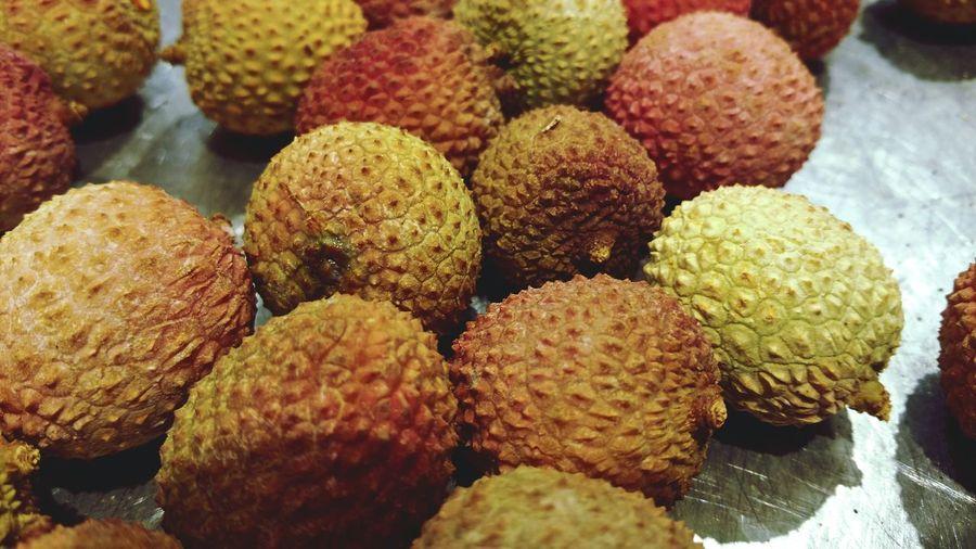 Fruit Lyshee Soft Juicy tastes like lemonade