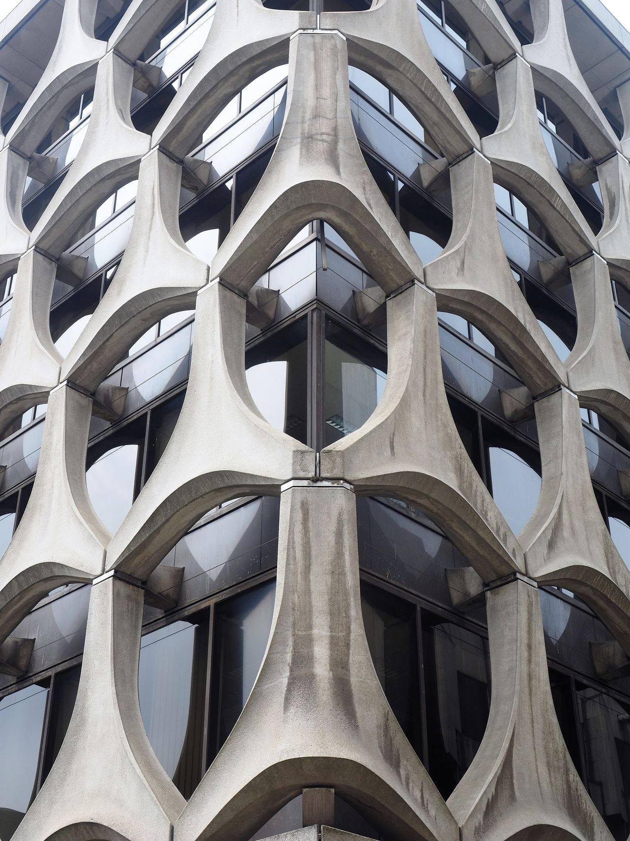 Architectural Feature Architecture Backgrounds Best July Photo Brussels Building Built Structure City City Life Day Design Façade Full Frame Geometric Shape In A Row Low Angle View Modern No People Office Building Outdoors Part Of Repetition Sky Tall - High Travel Destinations