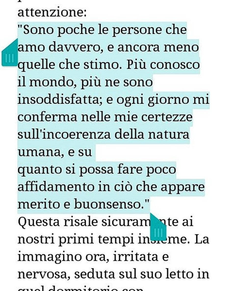 After 2 - Un cuore in mille pezzi.💕✨