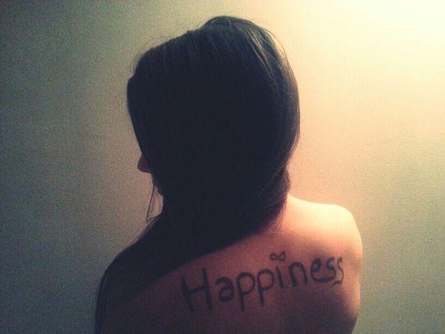 Happiness ♡