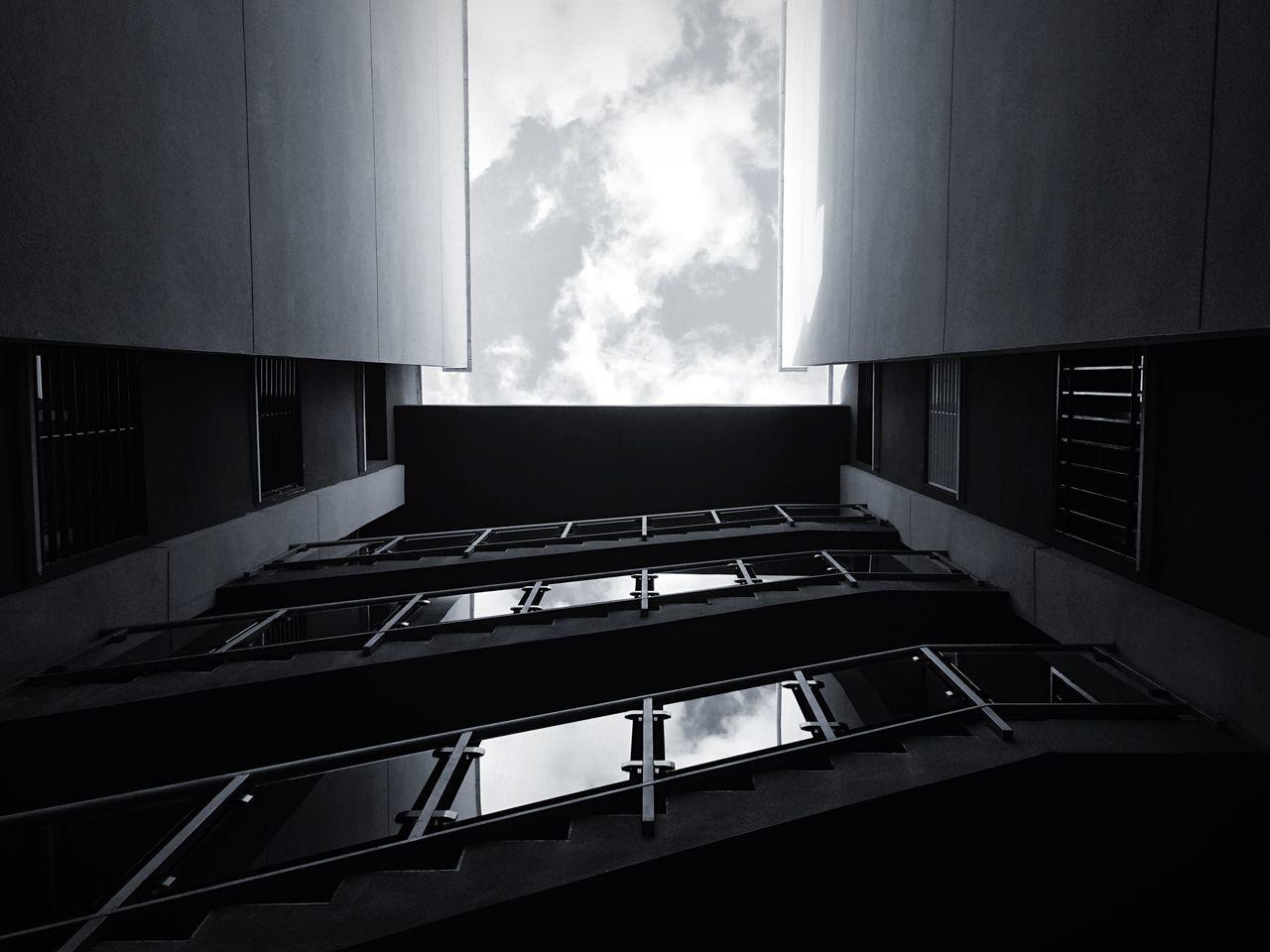 Beautiful stock photos of black, Architecture, Building, Building Exterior, Built Structure