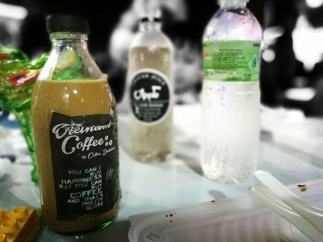 Vietnam coffee! Coffee Coffeelover Vietnamcoffee Bokeh