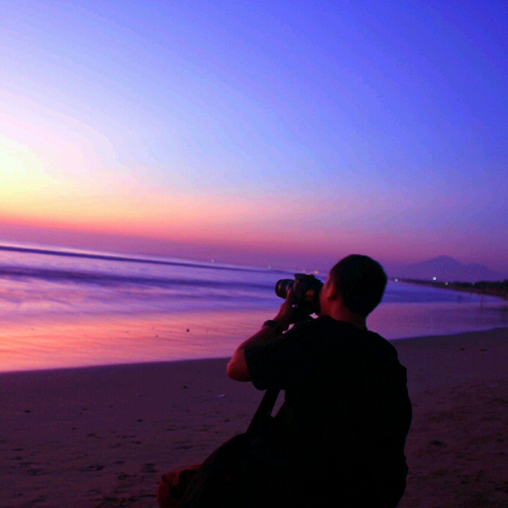 Kuta Beach #bali