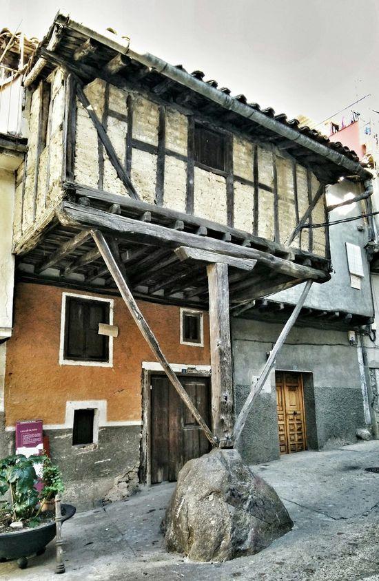 Casa de la Peña, Garganta la Olla Extremadura Extremadurafotos Streetphotography Street Photography BuildingPorn Village