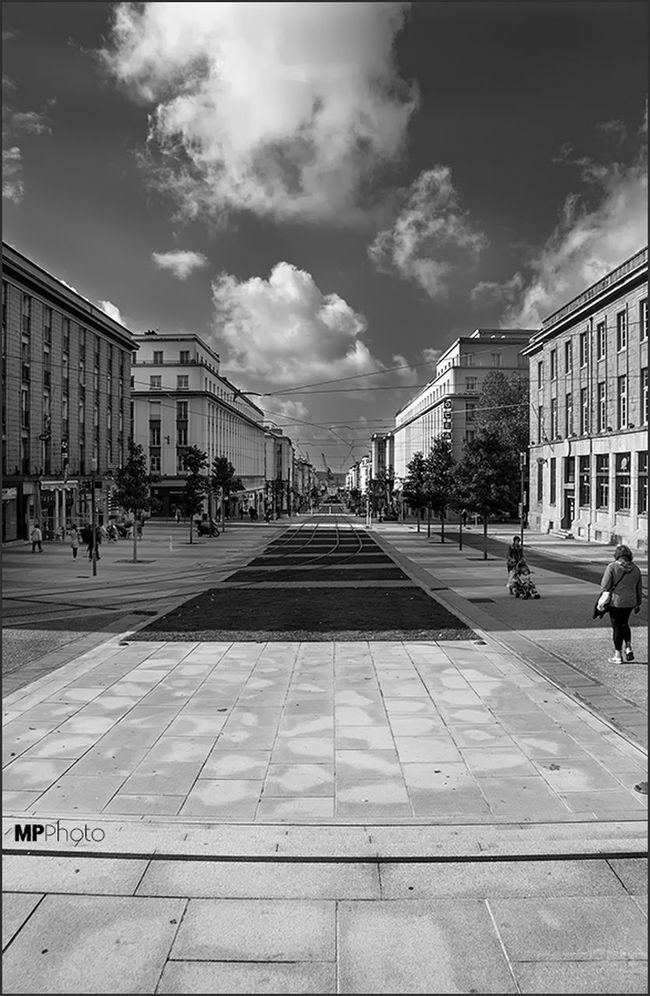 Streetphoto_bw Eye4black&white  EyeEm Best Shots - Black + White City