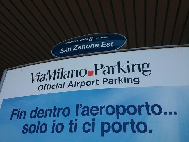 San Zenone San Zenone Est Autostrada Parking Italia Milano Pauza Autostrade Milano Parking Italy