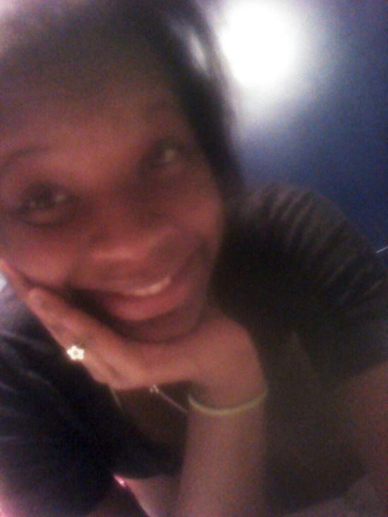 Smilinq Throuqh It All.*