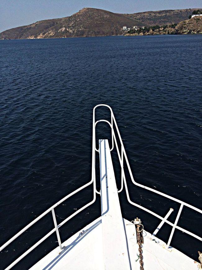 Yacht Club Ismail Erdek Erdek Sahil #turkey