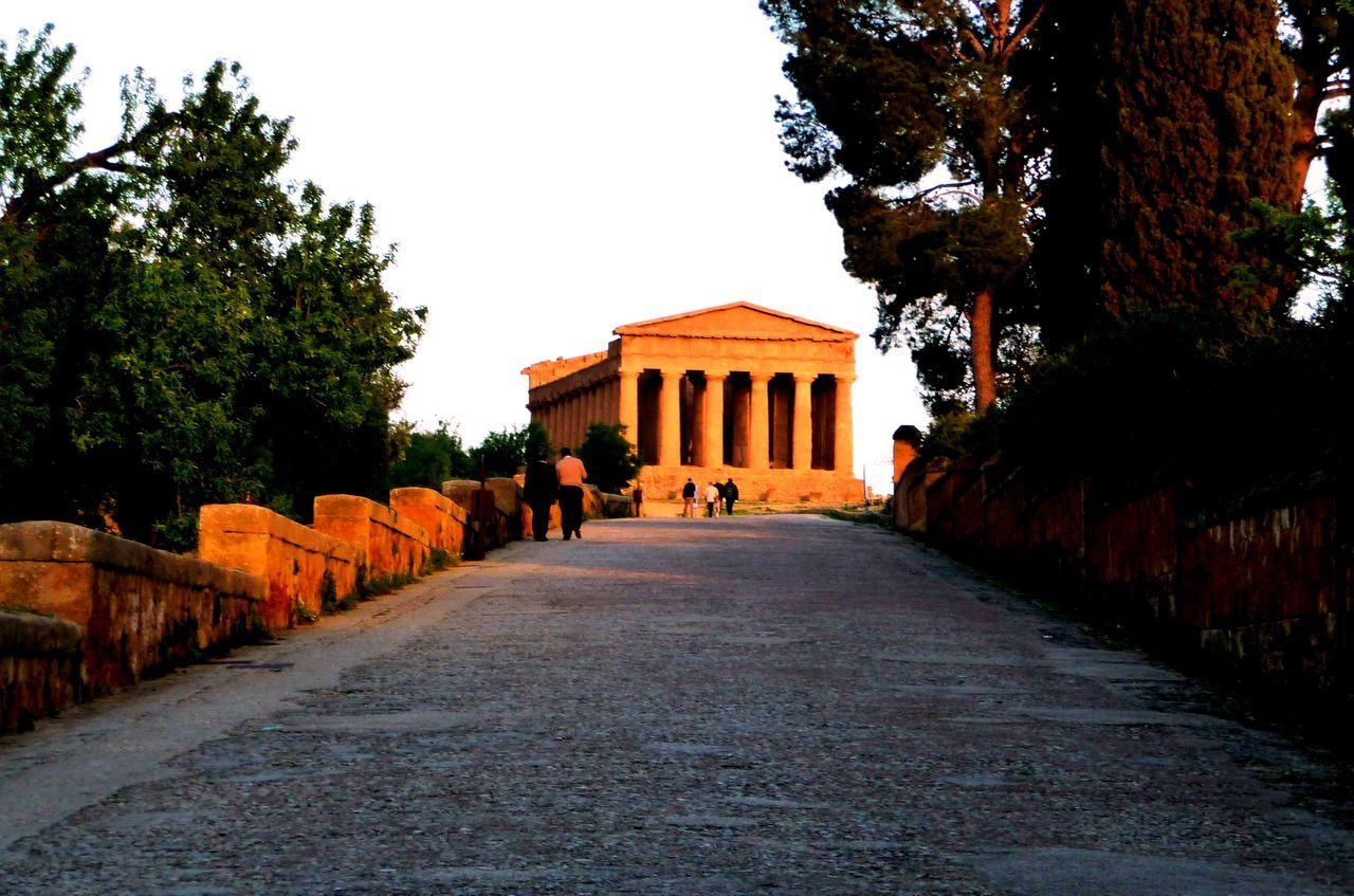Agrigento Agrigento Sicily Archeology Architecture Art Concordia Sicilia Sicily Tempio Temple Temples Templi Valle Dei Templi