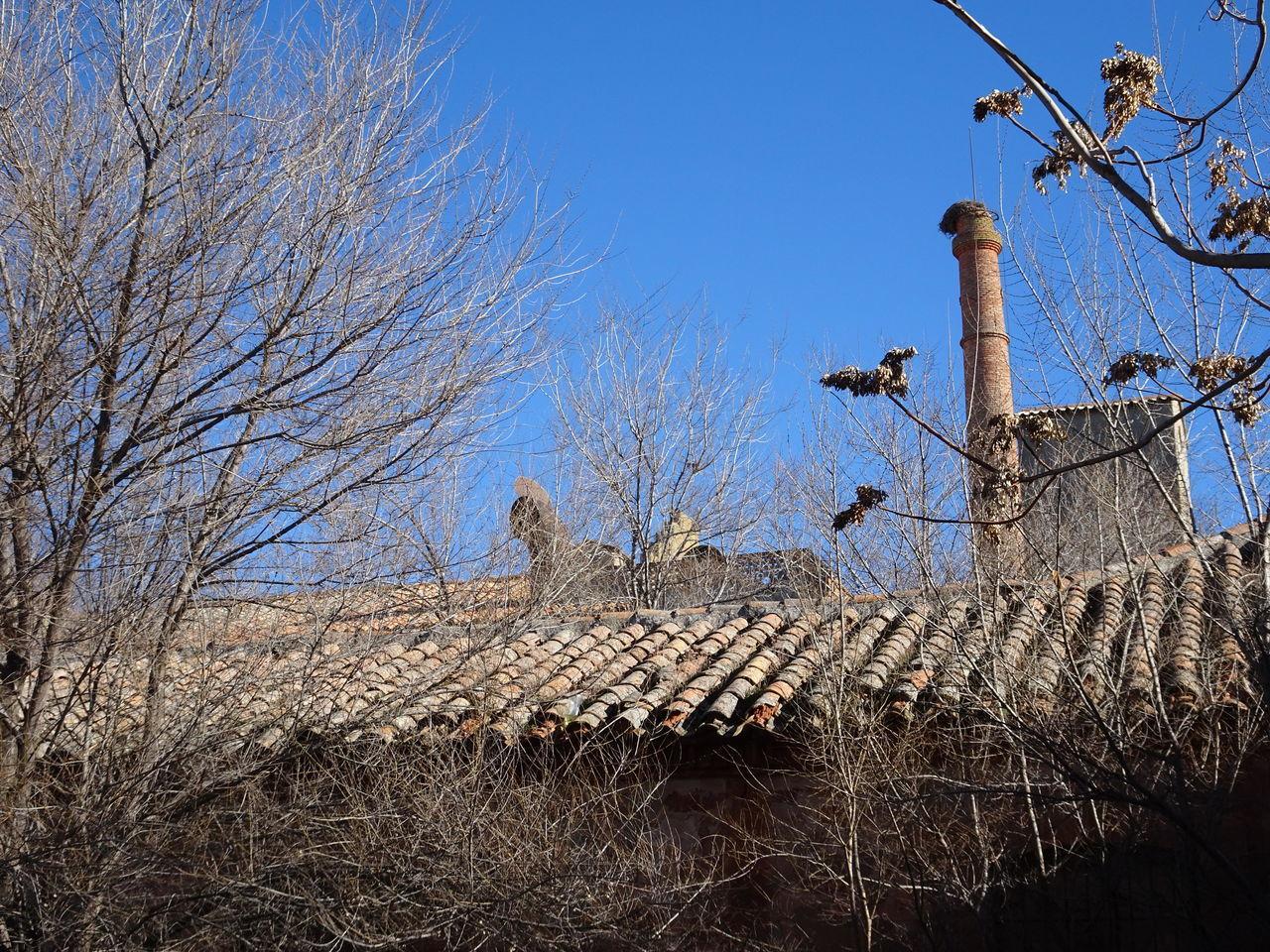 Villanueva De Los Infantes Ciudadreal CastillaLaMancha LaMancha Pueblos De España Winter Invierno