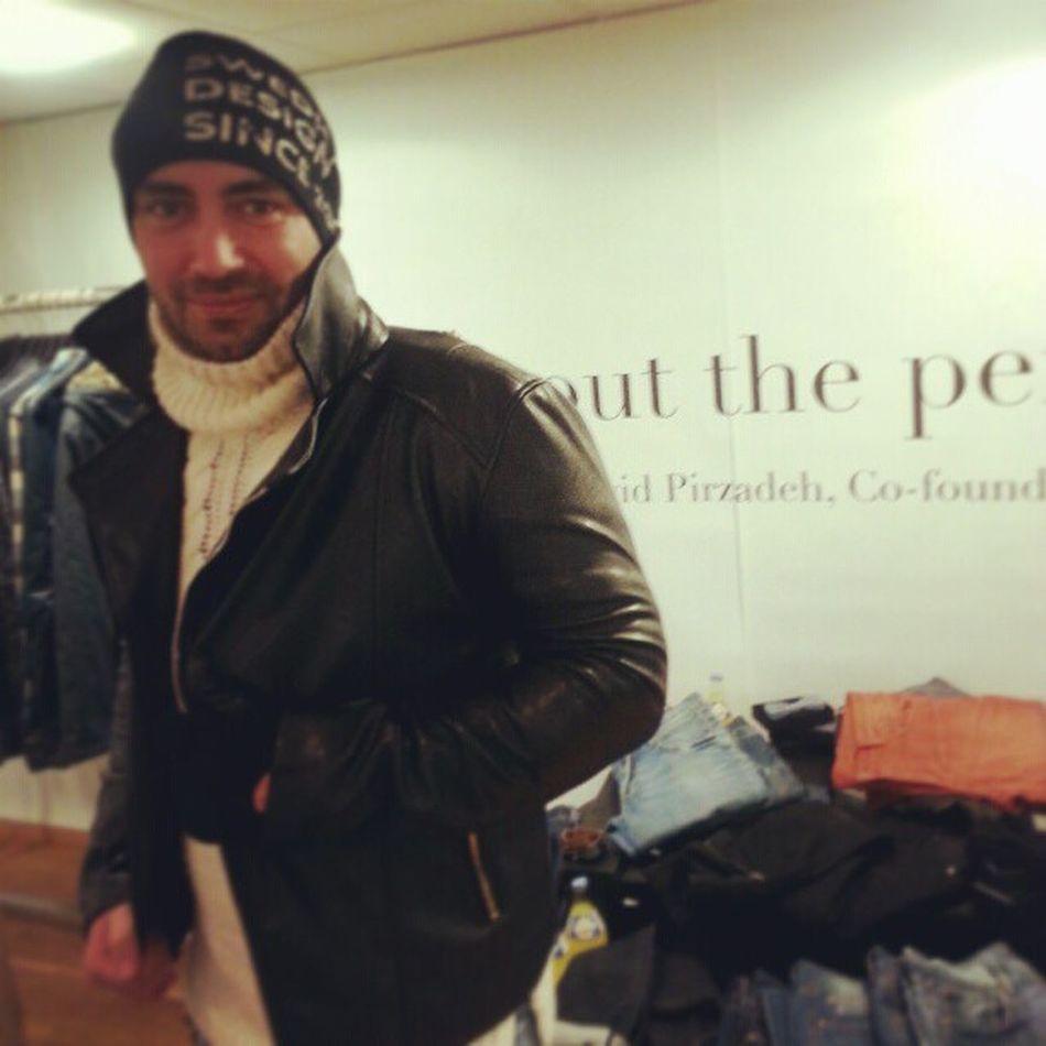 Dbrand Fashion Blogg Mode Marknadschef Design 2013 @danielboudal