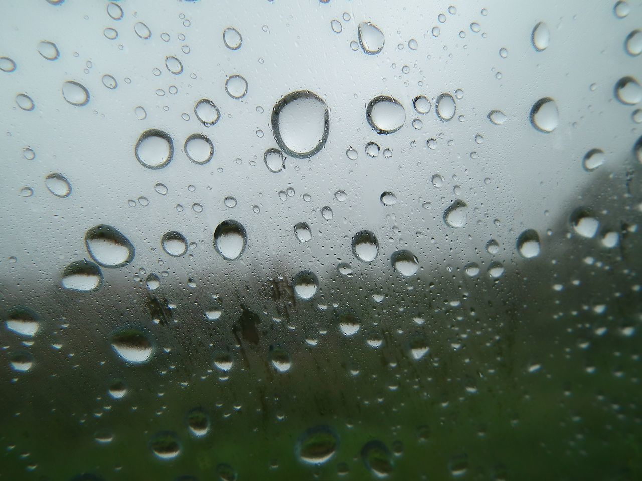 Backgrounds Close-up Day Drop Fragility Freshness Full Frame Glass Glass - Material Nature No People Outdoors Rain RainDrop Rainy Season Sky Transparent Water Weather Wet Window