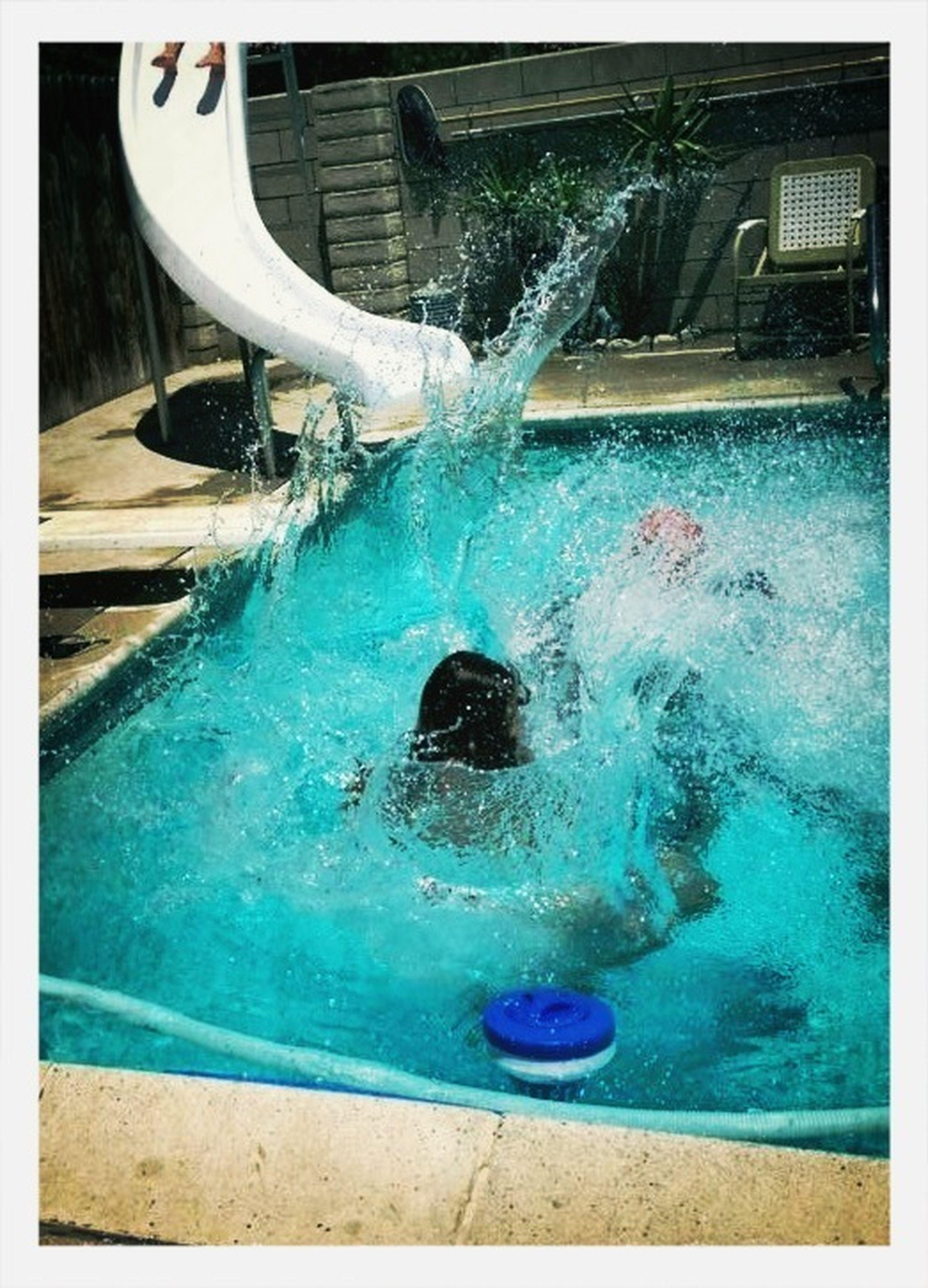 Swimming Summer ❤❤❤