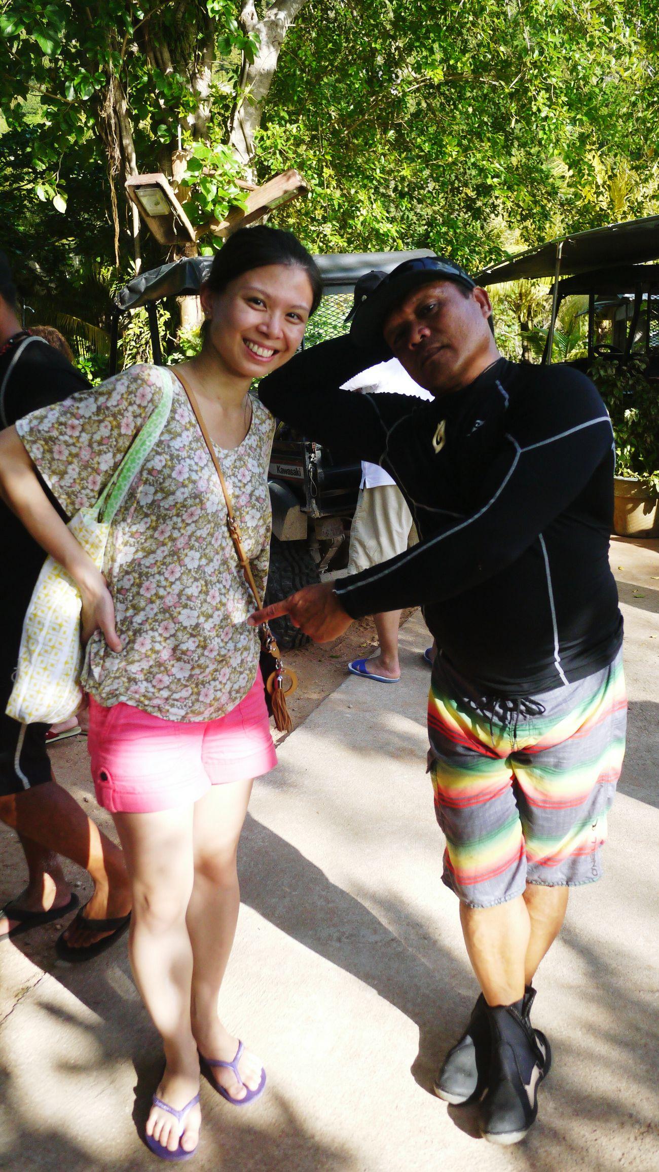 Traveling In Guam Chamorro Friendly