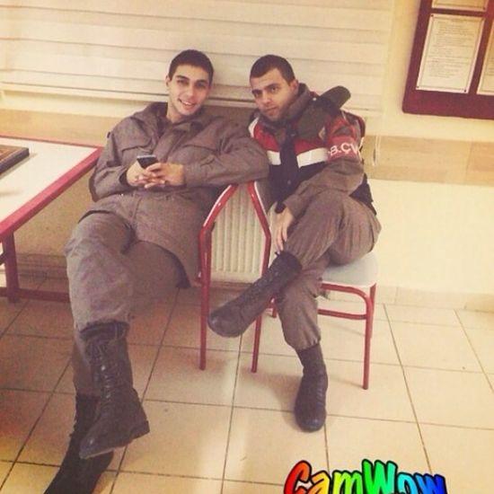Army Jandarma Ankara Istanbullovers