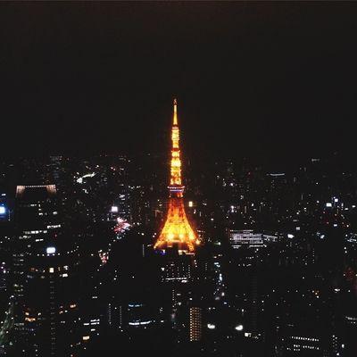 13th Dec. Women Empowerment Forum Tokyo ** Tokyo Tower