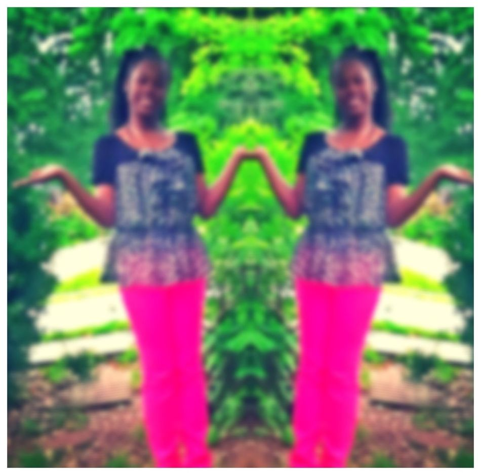 There Cant Eva B TWO Of Me