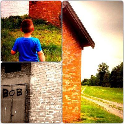 Graffiti BoB !Picframe