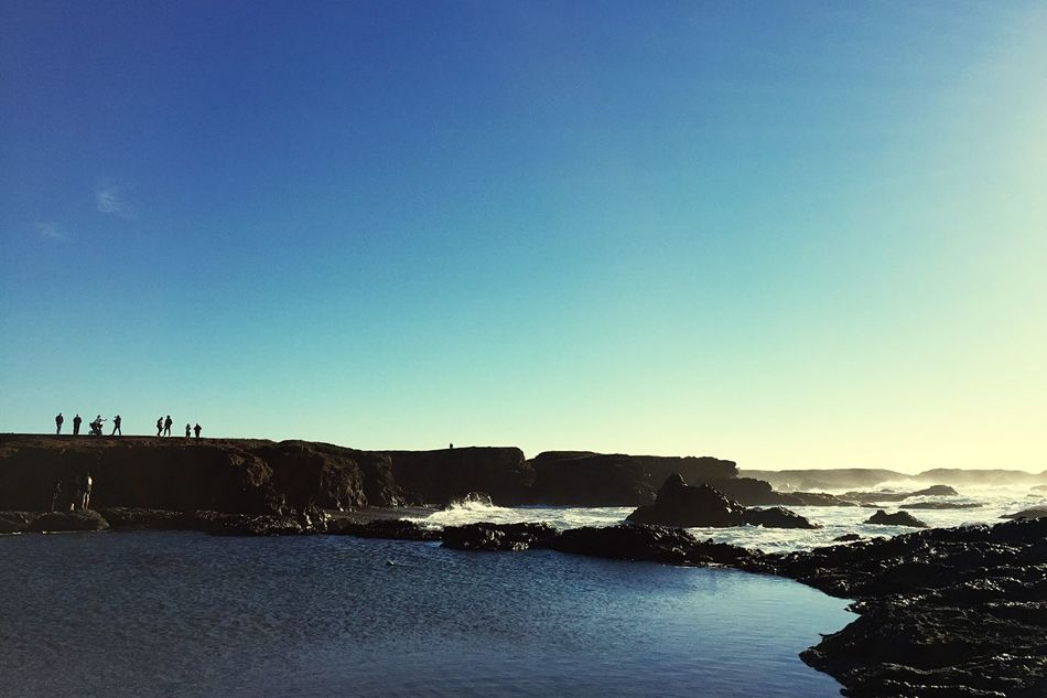 Glass Beach Fortbragg Family My Peaceful Place Beachphotography
