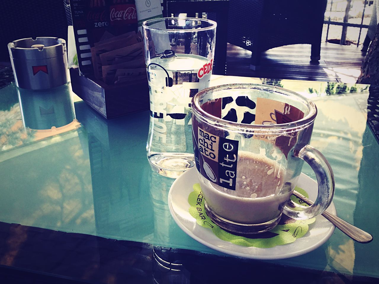Coffee with myself and I Coffee Coffee Break Morning Sunday Enjoying Life