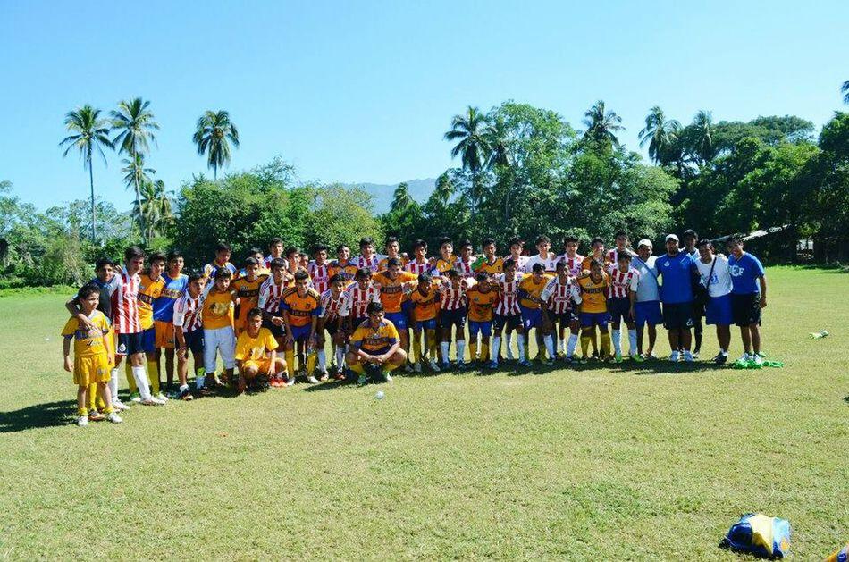Tigres UNL vs Chivas los angeles⚽⚽ Final 👌 Acapulco❤