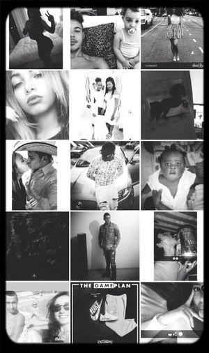 Taking Photos Portrait Blackandwhite Instagram New IG Explorer