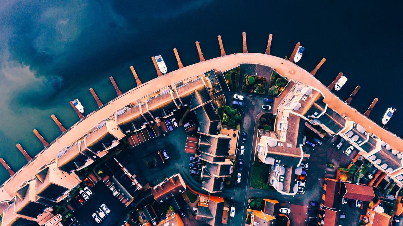 Marina Dronephotography Architecture Aerial Photography Aerial Phantom 4 Drone  Epic Urban Geometry Aerial View Dji The City Light Flying High