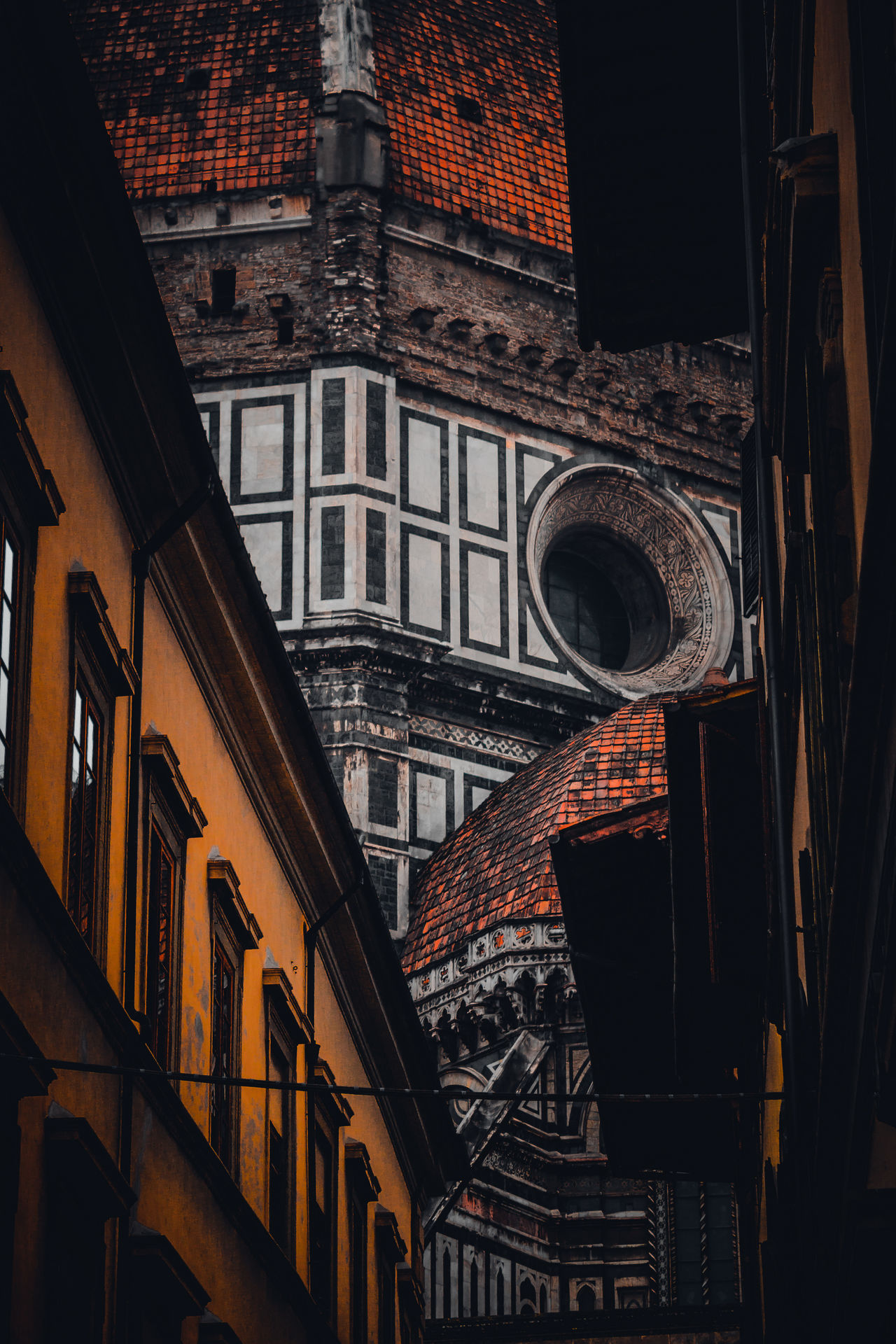 EyeEm Travel Destinations Built Structure Architecture Tourism Modern Building Exterior City No People Night Indoors  Sunlight EyeEm Gallery EyeEmBestEdits EyeEm Best Shots EyeEm Best Edits Day Florence Duomo City Architecture History Abstract Cool Old-fashioned