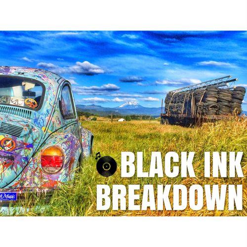 BlackInk Music Band Playing Music