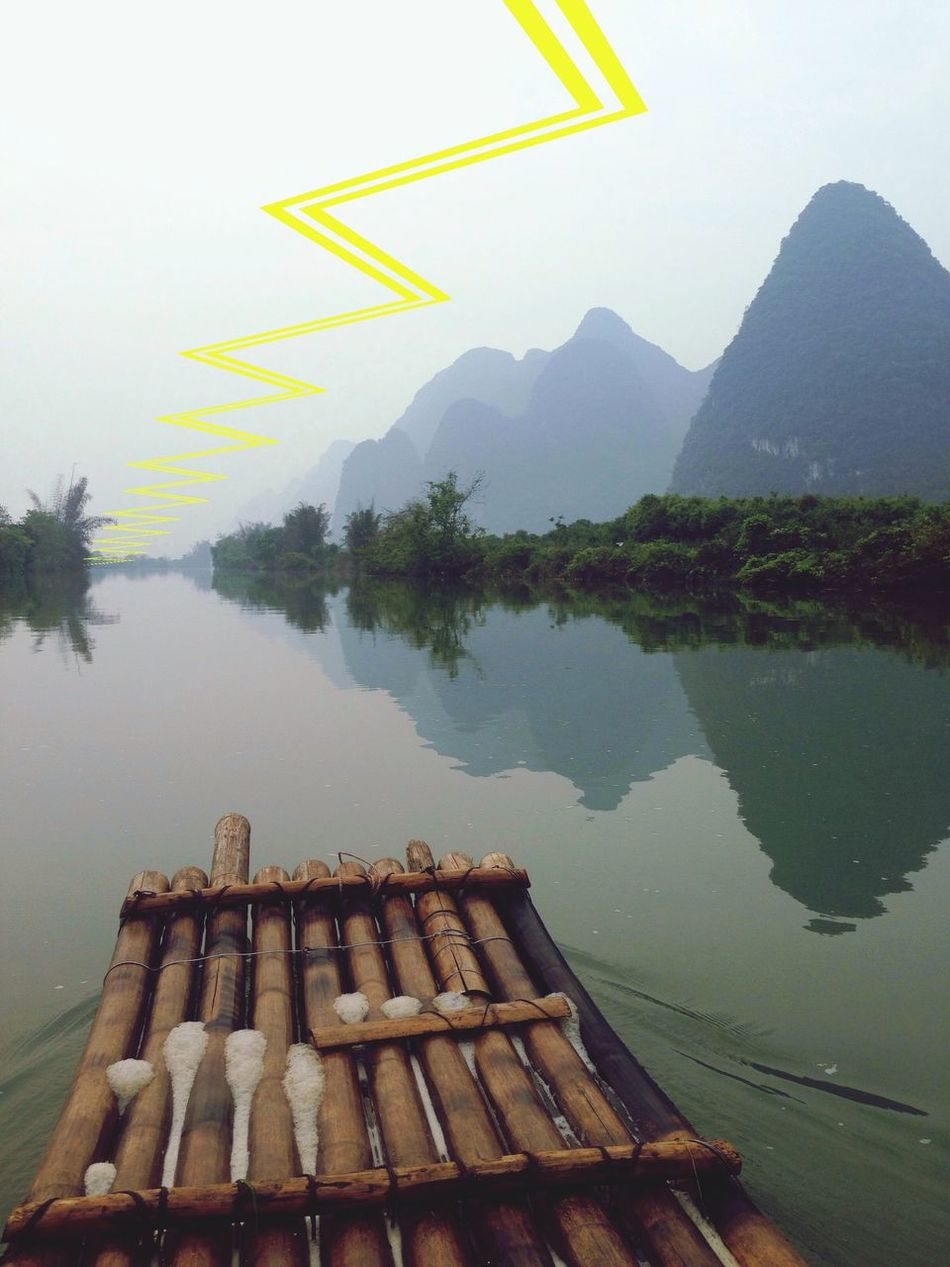 Connected With Nature Yangshuo Yulonghe
