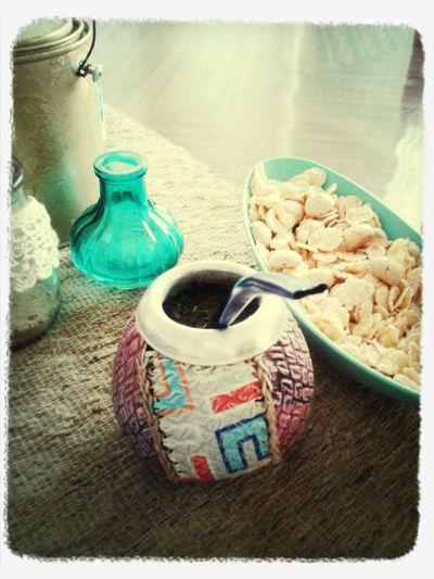 Hola Domingo! Mate Sunday Breakfast Finde Largo