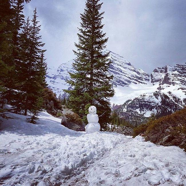 Colorado Hiking memories Snowmasswilderness Maroonbells Photo taken: May 2015