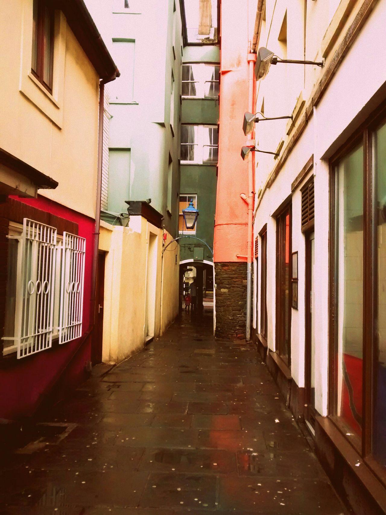 Urbanphotography Urban Landscape Alleys Walking Around Taking Photos Paths