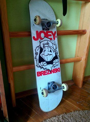 My Cliche Cliche Skate Skateboard