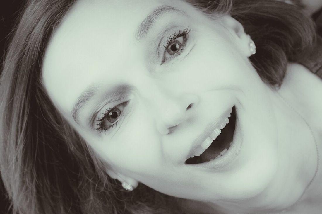 Bon anniversaire à ma sister !! :-D 49 ans, et paf !! Portrait Of A Woman Bw_portraits Bw_collection EE_Daily: Black And White