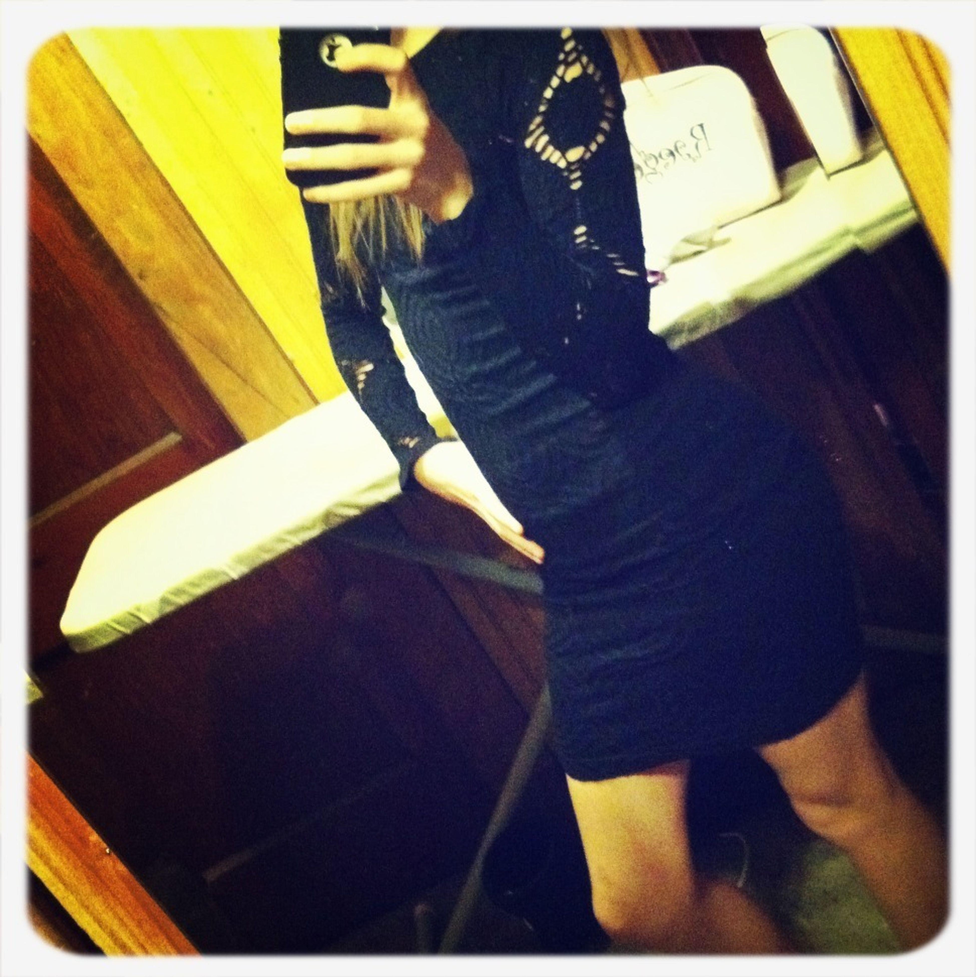 Loving This Dress