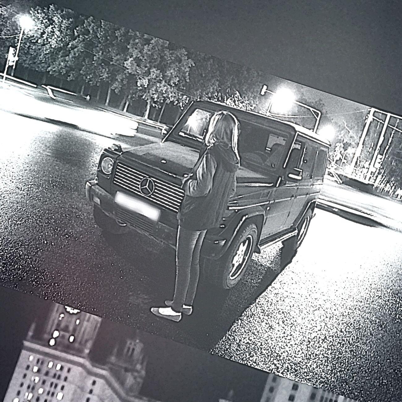 Gelendvagen Mercedes Love ♥ My Love Moscow Car Avto
