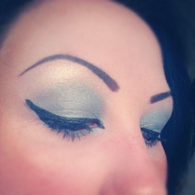 Muotd Makeup Maccosmetics Macaddict mac toofaced toofacedmakeup biguinemakeup