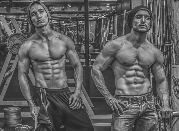 Stand for what you think is right Fitness Motivation Fitnesstip FitnessFreak Bk Power Abs Hunks Partners Exercise Gym Muscleaddict Health Diet