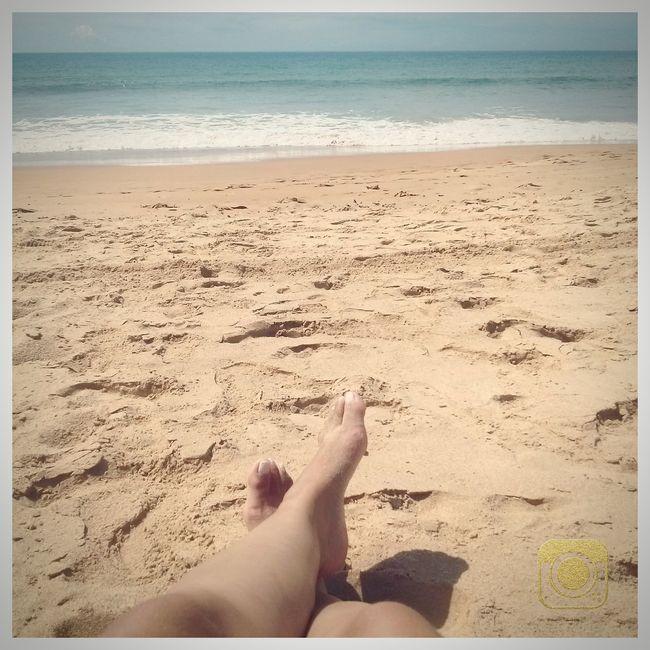 Barefoot suave