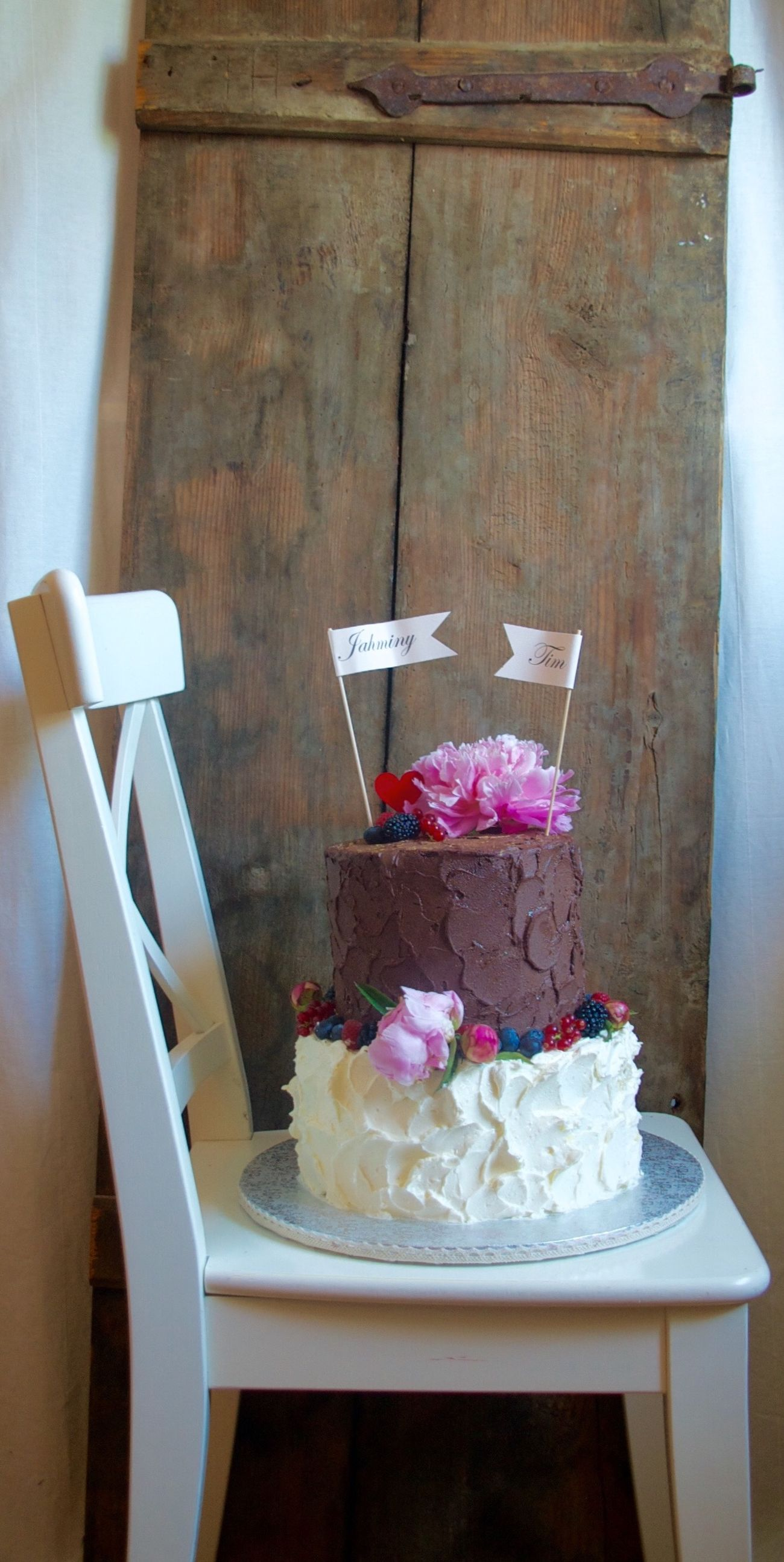 Mohrentopf-freiburg Foodporn Sweets Weddingcake Lovely MohrenTopf ILoveMyJob