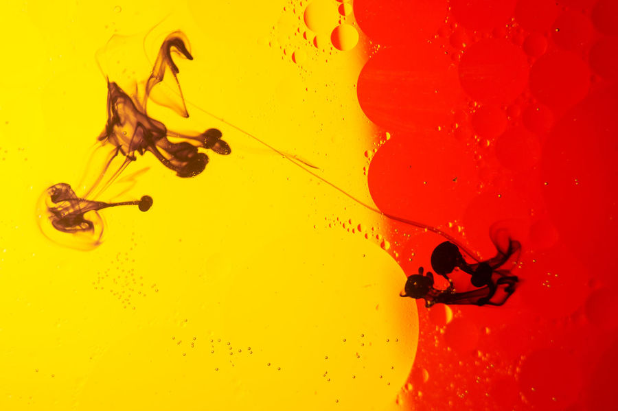 Abstractart Abstract Art Water